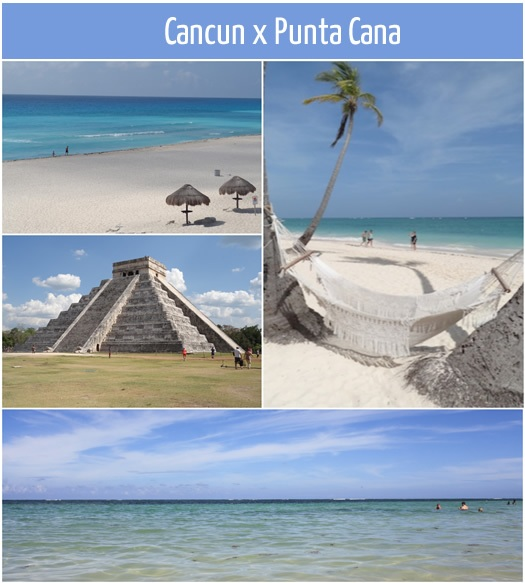 cancun-punta-cana