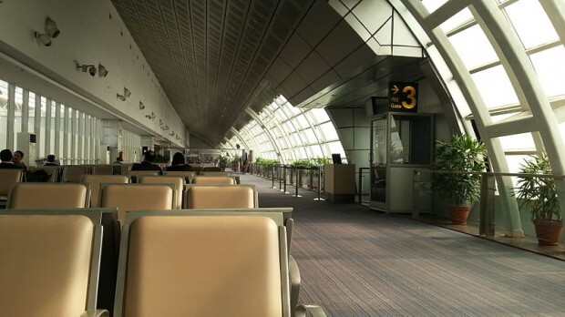 Aeroporto-Jaipur