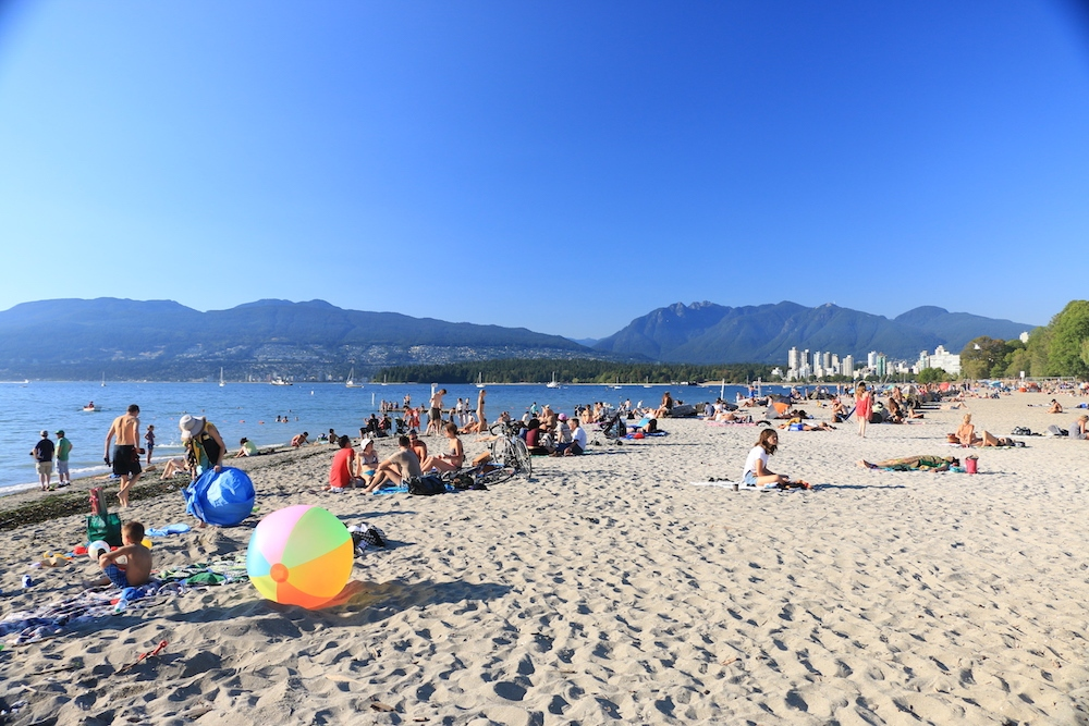 praia-vancouver