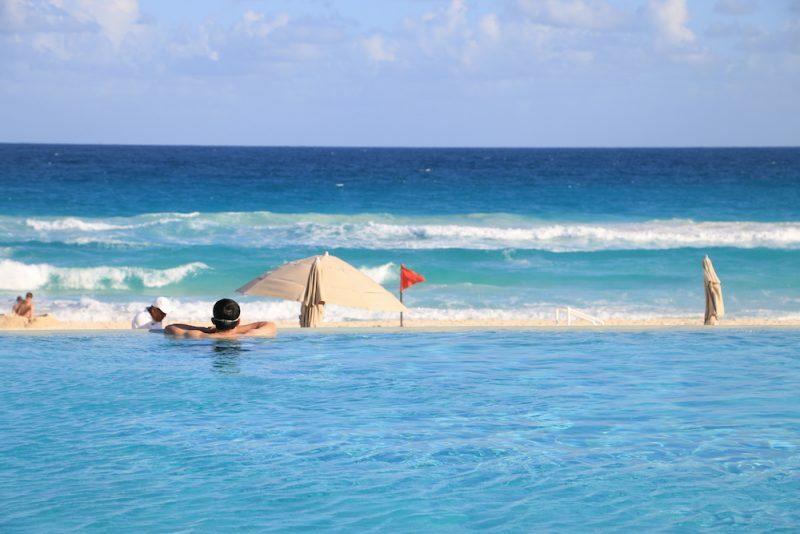 Cancun passagem hotel pacote