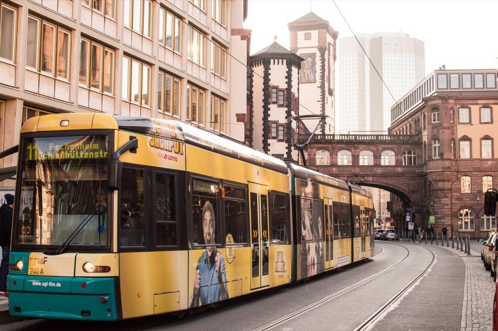 Alemanha! Passagens para Frankfurt, Berlim ou Munique a partir de R$ 2.268 saindo de São Paulo e outras cidades!
