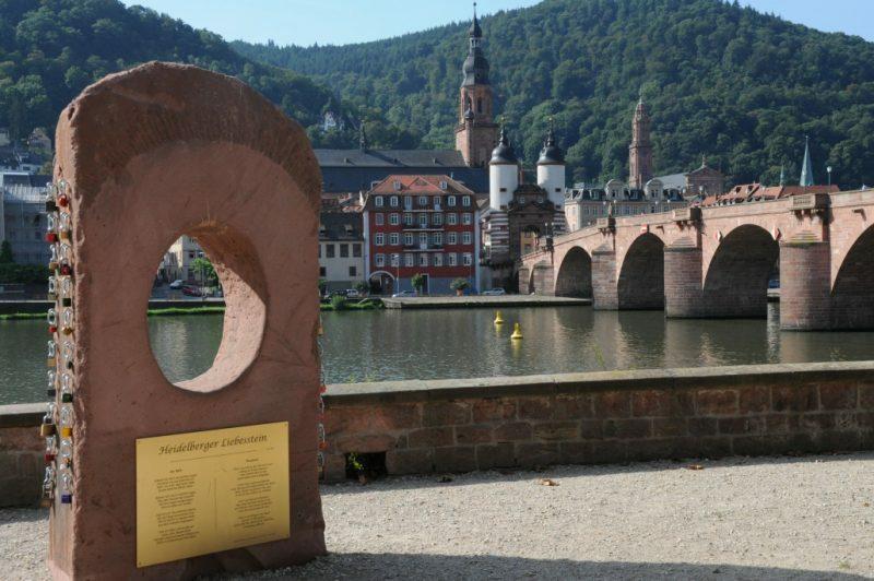 Heidelberg - crédito: Achim Mende/Heidelberg Marketing