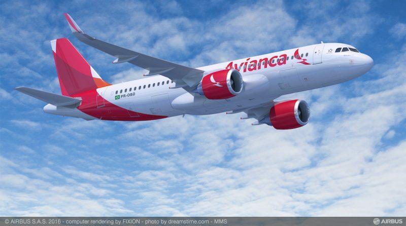 A320neo_Avianca_Brazil
