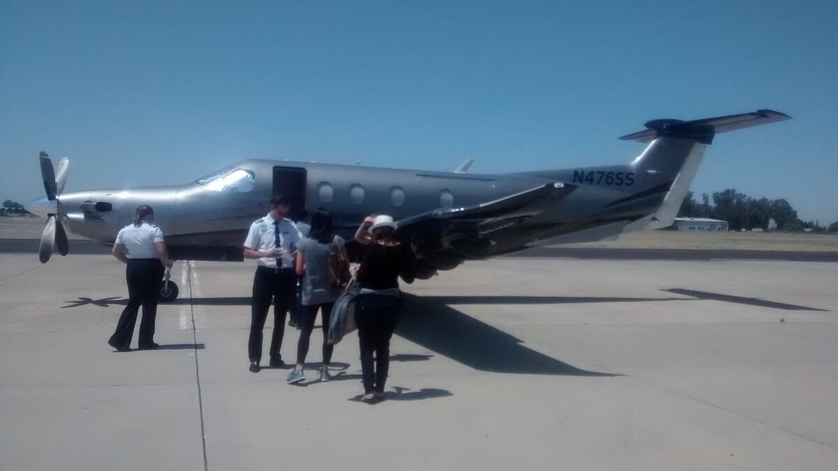 Photo of Boutique Air - Merced, CA, United States