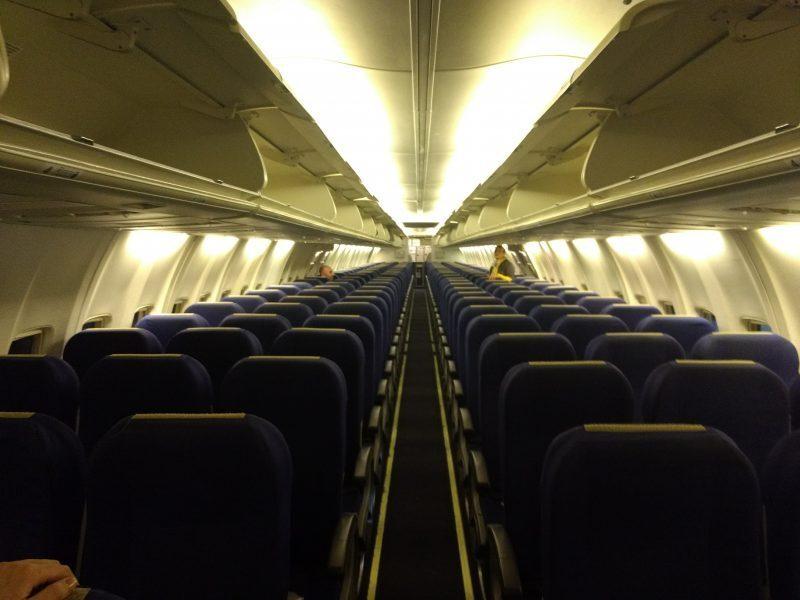 Resultado de imagen para flybondi aviones nuevos