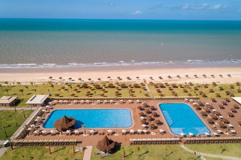 resort all inclusive vila gale touros rio grande do norte