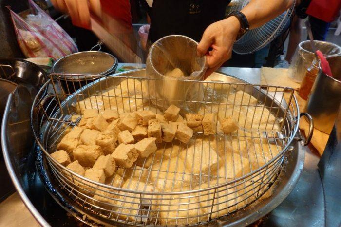 tofu fedorento taiwan