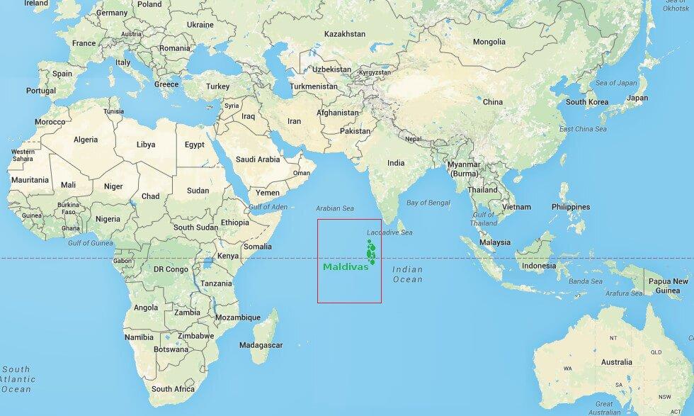 Como E Viajar Para As Ilhas Maldivas Custos Transportes Praias
