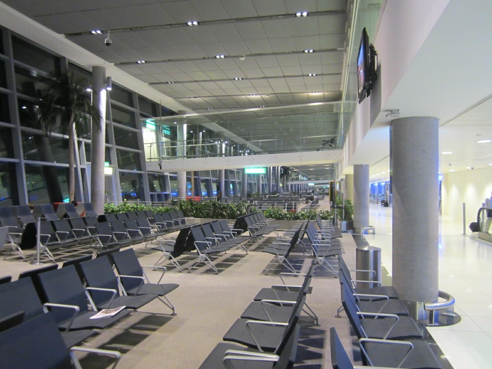 030_Aeroporto Abu Dhabi