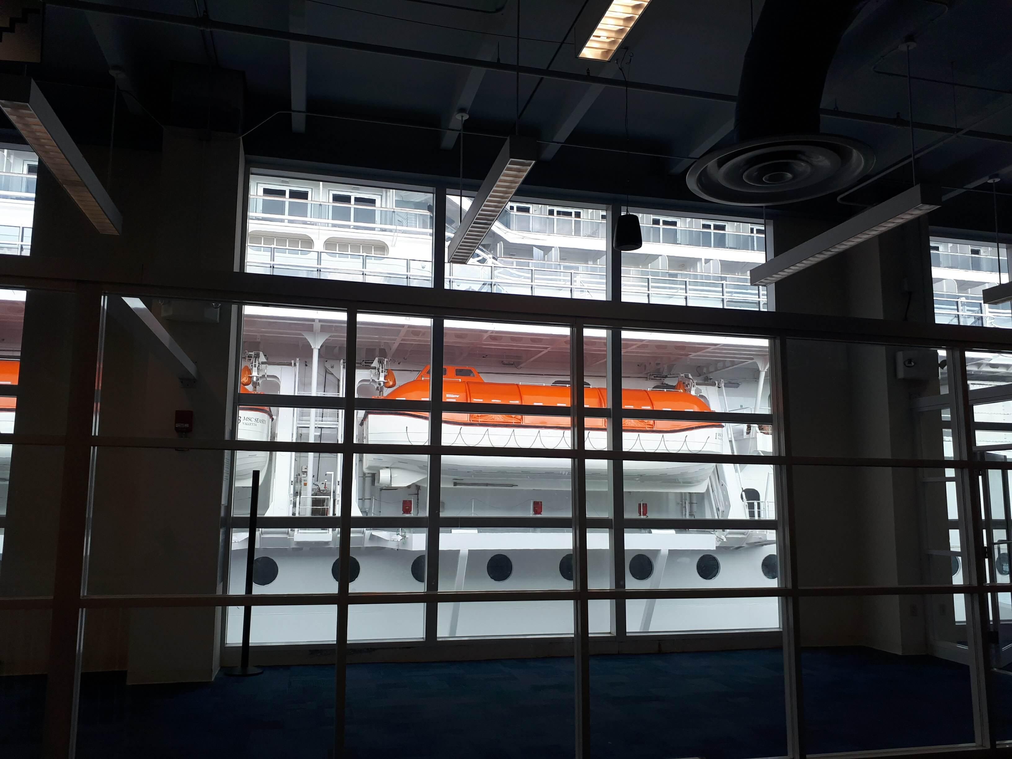 c959c8ea2 Conheça o Seaside, o mais novo navio da MSC Cruzeiros no Caribe