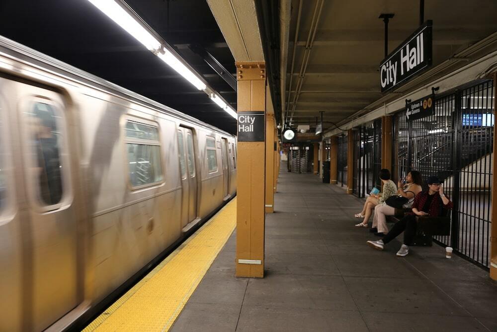 metro nova york
