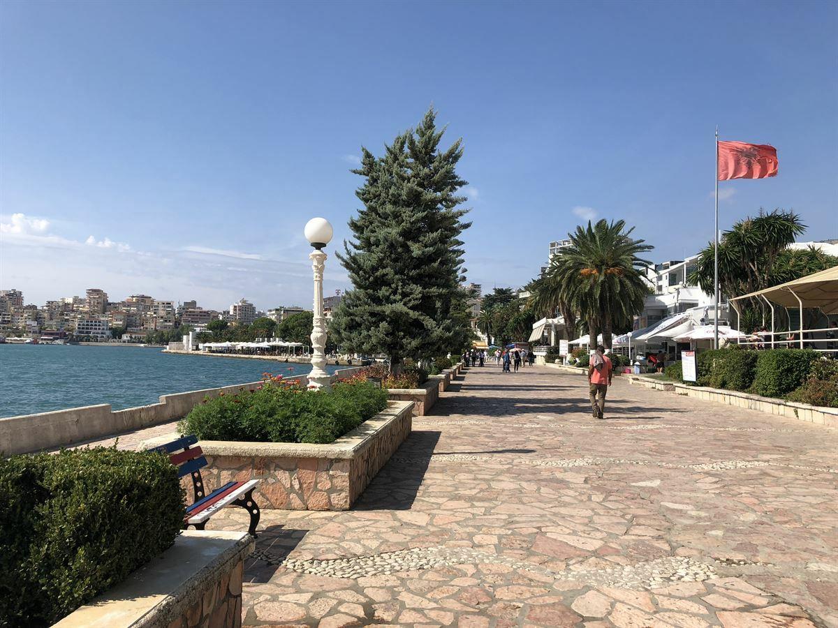 Albania destino europa barato praias