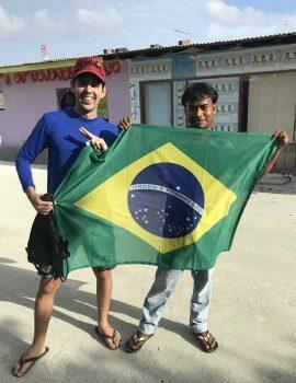 brasileiros visto maldivas