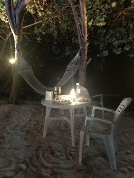 jantar restaurante maldivas