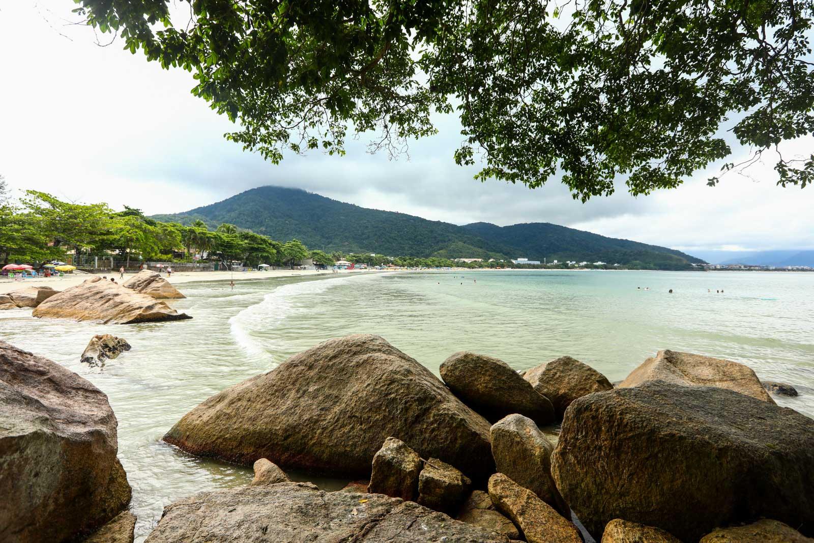 Praias de Ubatuba: 12 roteiros completos no Litoral Norte de São Paulo