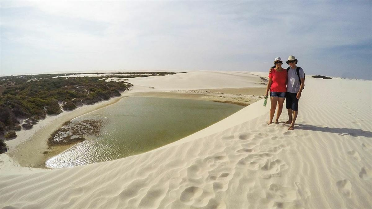 Roteiro de 7 dias pelo Maranhão: de São Luís aos Lençóis Maranhenses