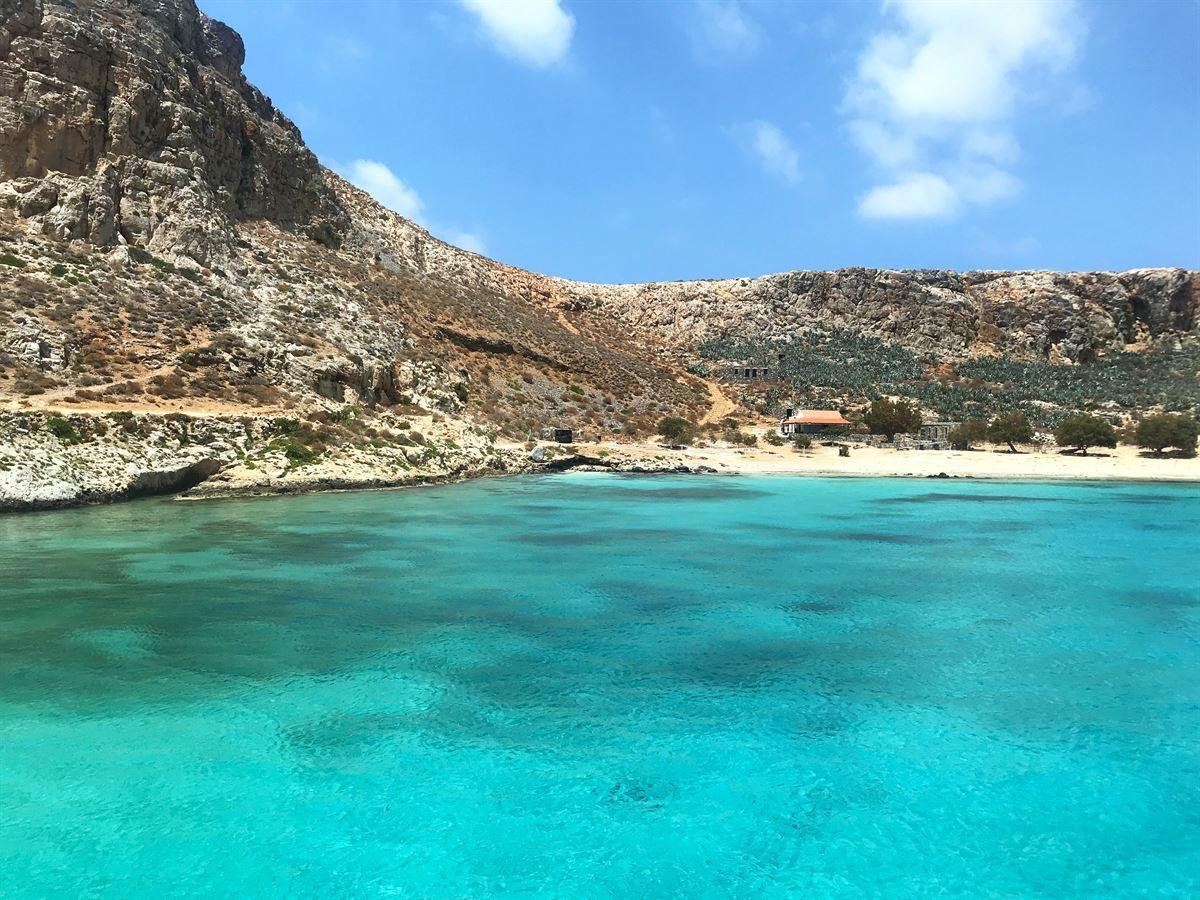 creta ilha grega