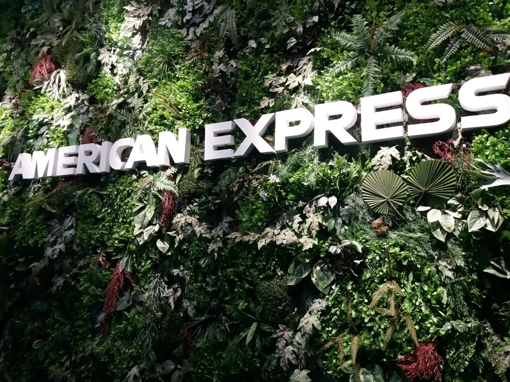 American Express Lounge Guarulhos