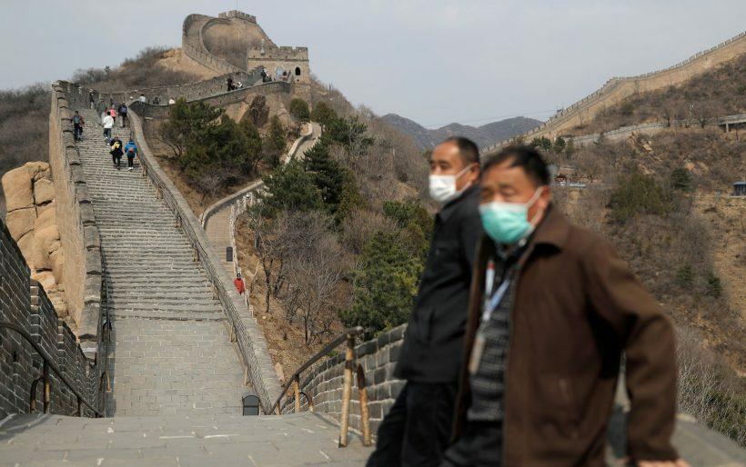 Turismo na China pós-quarentena