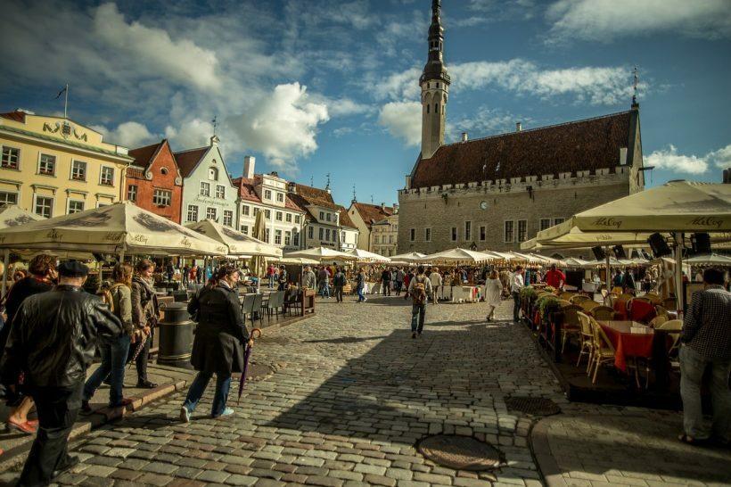 Estônia: o primeiro país digital do mundo.