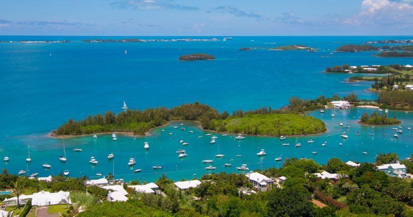 ¿Quieres vivir en las islas Bermudas?  Descubra la nueva visa que le permite vivir y trabajar allí durante un año